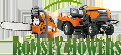 Romsey Mowers